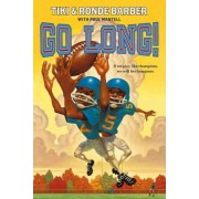 Go Long! by Ronde Barber