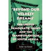 Beyond Our Wildest Dreams by Ineke Van Kessel
