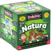BrainBox Natura ALBI - gra