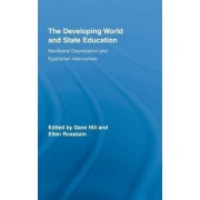 The Developing World and State Education by Dave Hill