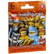 Lego - minifigures - series 15