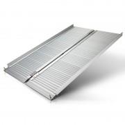 Рампа за инвалидни колички алуминиева