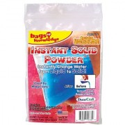 Dunecraft Instant Solid Powder Science Kit Red Yellow Blue Tablets