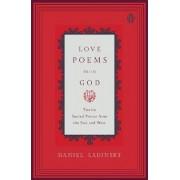 Love Poems from God by Daniel Ladinsky