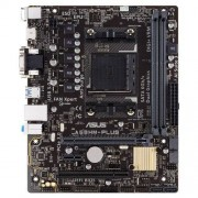 ASUS A68HM-Plus AMD A68H Socket FM2+ Micro ATX - cartes mères (DIMM, DDR3-SDRAM, Dual, AMD, AMD A, Athlon, Socket FM2+)