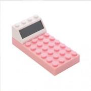 Calculadora de Bloques