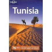 Tunisia Lonely Planet Country Guide 5th