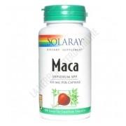 Maca Solaray 525 mg. 100 c