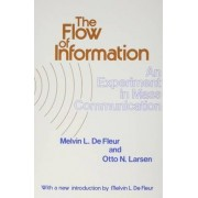 The Flow of Information by Melvin L. DeFleur