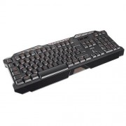 Klávesnica TRUST GXT 280 LED Illuminated Gaming Keyboard, CZ/SK