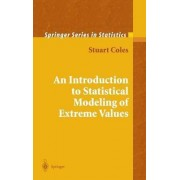 An Introduction to Statistical Modeling of Extreme Values by Stuart Coles