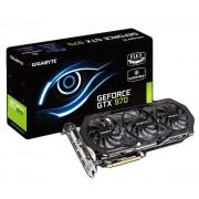 GV-N970WF3OC-4GD - GeForce GTX 970 - 4 Go GDDR5 - PCI Express 3.0 - Carte graphique