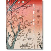 Hiroshige. One Hundred Famous Views of Edo by Taschen