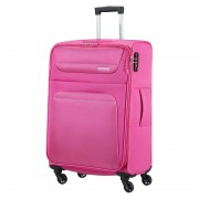 American Tourister Spring Hill Pink Spinner 66cm
