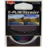 Filtru Kenko Vernier Polarizare Circulara 55mm