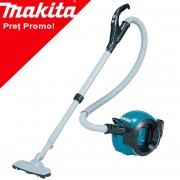 MAKITA DCL500Z Aspirator Li-Ion, 18V fara acumulator in set (SOLO)