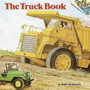 The Truck Book # by Harry McNaught