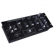 IBIZA DJM90USB-BT 5-канален смесител USB SD BLUETOOTH RACK (DJM90USB-BT)