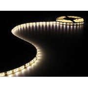 Ruban flexible 300 LEDs 5m decoupable blanc chaud