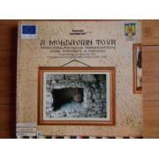 A Moldavian Tour Promovarea Turismului Tranfrontalier Rural, Etnografic Si Oenologic - Colectiv