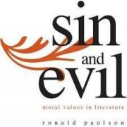 Sin and Evil by Ronald Paulson