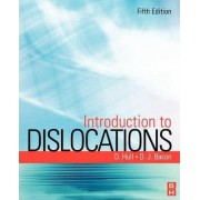 Introduction to Dislocations by Derek Hull