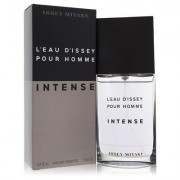 L'eau D'issey Pour Homme Intense For Men By Issey Miyake Eau De Toilette Spray 2.5 Oz
