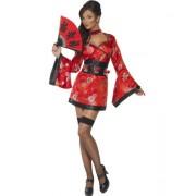 Costum Vodka Geisha M