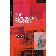 The Revenger's Tragedy by Professor Brian Gibbons