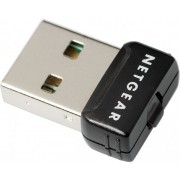 Adaptor Wireless Netgear G54/N150 Micro USB (Negru)
