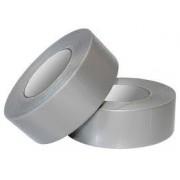 Banda adeziva Duct Tape 48mm x 30m , gri