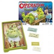 Hasbro Operación Shrek Edition - Juego de mesa [importado de Reino Unido]