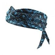 Nike Studio Twist Print Head Tie
