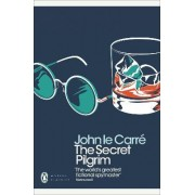The Secret Pilgrim by John Le Carr
