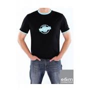Miko I koszulka (czarny)