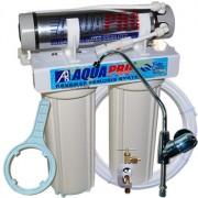 Purificateur d'eau sous évier 2 niveaux avec Ultraviolet UV