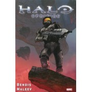 Halo: Uprising by Brian Michael Bendis