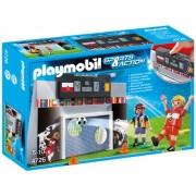 Playmobil Sports & Action - Juego de puntería con marcador (4726)