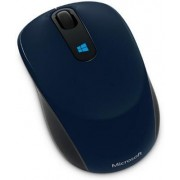 Mouse Microsoft Wireless Sculpt Mobile (Albastru)