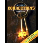 Invitation to Corrections (with Built-in Study Guide) by Clemens F. Bartollas