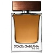 Dolce & Gabbana D&G The One For Men - Eau de toilette 50 ml