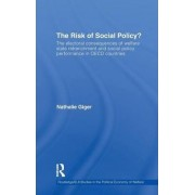 The Risk of Social Policy? by Nathalie Giger