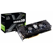 Inno3D GeForce GTX 1080Ti Twin X2 11264MB GDDR5X PCI-Express Graphics Card (N108T-1SDN-Q6MN)