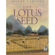 The Lotus Seeds by Sherry Garland