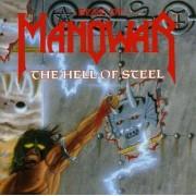 Manowar - The Hell of Steel: Best of (0075678057922) (1 CD)