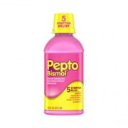 PEPTO BISMOL (16 fl oz) 473ml