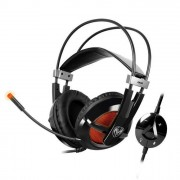 Casti gaming Somic G938 Black