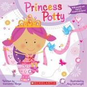 Princess Potty by Samantha Berger