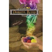 Dragon's Blood by Mj Allaire