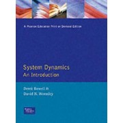 Introduction to System Dynamics by Derek Rowell